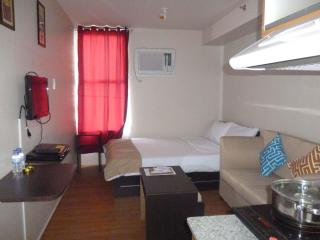 Fully Furnished Condominium Unit for Rent - Pasig - Pasig vacation rentals