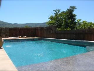 XVIIth Century Country House in Provence with Non-Chlorinated Pool - Apt vacation rentals
