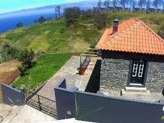 Casa do Morgado COTTAGE NATURE - Ponta do Pargo vacation rentals