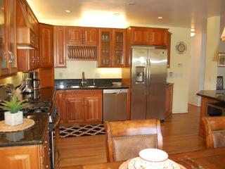Lovely Home W/Views, Walking Distance to Uptown - Santa Barbara vacation rentals