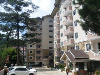 Prestige Vacation Apartments: 2-Bedroom Apartment - Baguio vacation rentals