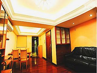 Renovated 2 BR@ downtown near Causeway - Hong Kong Region vacation rentals