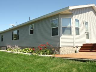 Family Friendly Midwest Cabin - Lake Benton vacation rentals