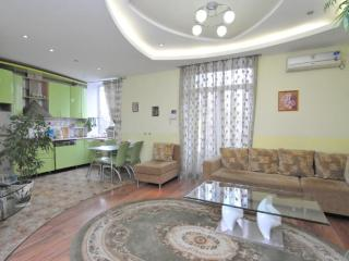 Clean and Fresh Apartment in center of Chisinau - Moldova vacation rentals