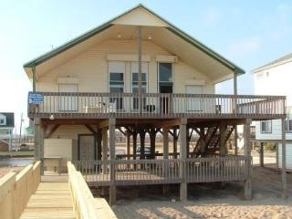 Island Time Beach House Rental - Surfside Beach vacation rentals