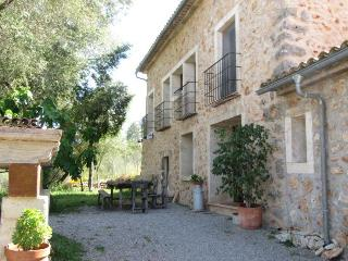 Pina rustic country house with private pool - Palma de Mallorca vacation rentals