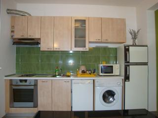 New cozy city center apartment - Split vacation rentals