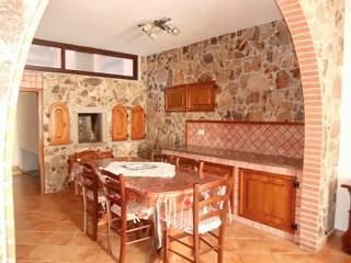 Lovely flat in rustic style,Cabras Sardinia - Cabras vacation rentals