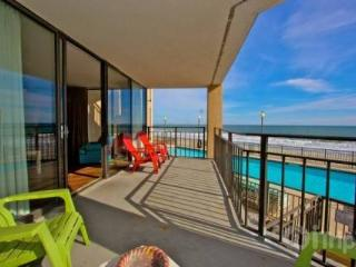 Surfmaster 114 - Surfside Beach vacation rentals