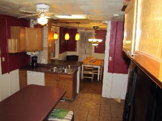 Large Historic Home that accommodates up to 12 ppl - Calumet vacation rentals