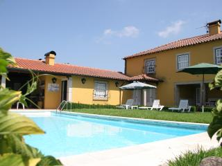 5bdr large pool villa in quite place & nice views - Northern Portugal vacation rentals