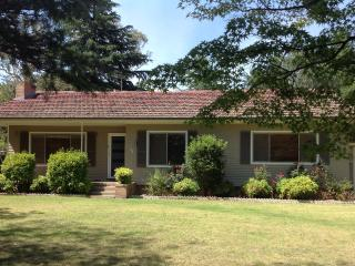 Bellevue Cottage 4 Bedrooms opposite UNE Armidale - Armidale vacation rentals