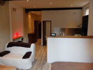 Self Catering Vacation Rental of 44 m² in Pau - Pau vacation rentals