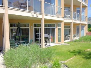 Discovery Bay - Suite 303 - Kelowna vacation rentals