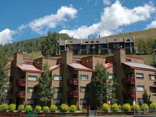 Buttes Condo - Base Area. Mountain Luxury. - Crested Butte vacation rentals