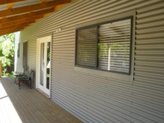 Adelaide, gorgeous beach cottage at Semaphore - South Australia vacation rentals