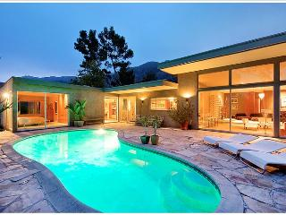 Hollywood Midcentury Modern - Los Angeles vacation rentals