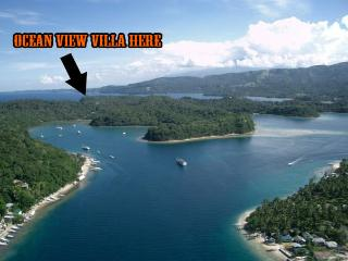 Bayside apartments Puerto Galera Philippines - Philippines vacation rentals