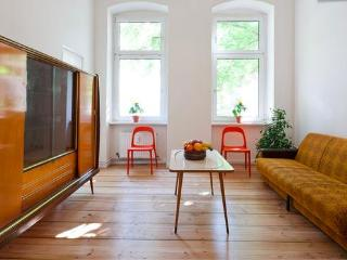 Studio flat in central Kreuzberg - Berlin vacation rentals