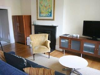 1br Greenwich Village Apartment With Large Balcony - New York City vacation rentals
