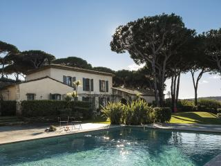 Magnificent Villa Saint-Tropez, 16 people - Saint-Tropez vacation rentals