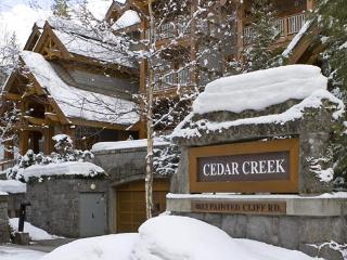 Cedar Creek C | Whistler Platinum | Ski In/Ski Out - Whistler vacation rentals