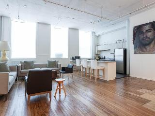 Spring Loft - New York City vacation rentals