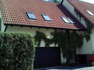 Vacation Apartment in Dessau-Roßlau - 646 sqft, beautiful, relaxing, quiet (# 4981) - Saxony-Anhalt vacation rentals