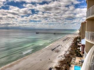 1605 Aqua - Panama City Beach vacation rentals