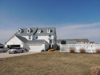Stone Harbour 106 121353 - Ocean City Area vacation rentals