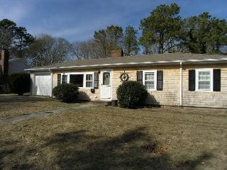 Joe Lincoln 19 - West Harwich vacation rentals