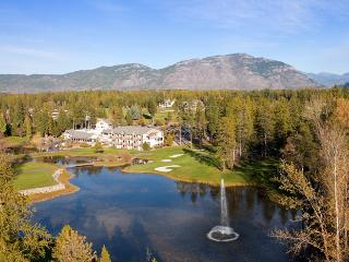 Picturesque Montana Vacation Golf and Ski Resort - Glacier National Park Area vacation rentals