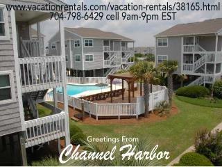 Great Vacation Value! One Bedroom Condo Pool/Wi-Fi - Ocean Isle Beach vacation rentals
