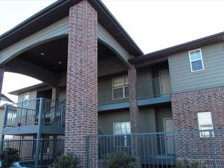 Peaceful Paradise-2 bedroom, 2 bathroom condo located at Stonebridge Resort - Branson vacation rentals