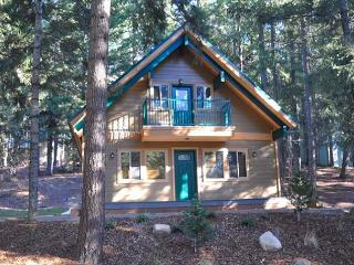 Charming 3BR / 2BA cabin in Pineloch Sun, near the Lake and Speelyi Beac! - Cle Elum vacation rentals