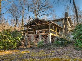Exley House - Black Mountain Vacation Rentals - Montreat vacation rentals