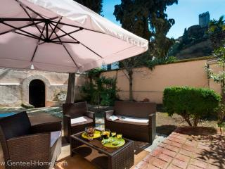 San Pedro House: privileged views - Granada vacation rentals