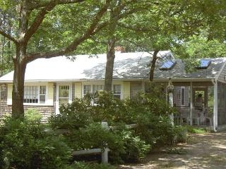Cook's Brook - 1240 - North Eastham vacation rentals