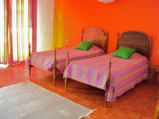 Beach Home / Ribamar Surfhouse - Castelo Branco District vacation rentals