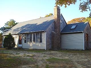 Sunken Meadow - 329 - North Eastham vacation rentals