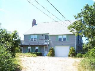 Waterfront - 415 - North Eastham vacation rentals