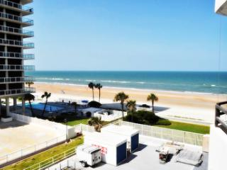 Ocean Ritz Luxury-- Fall  $PECIAL $1500 MONTHLY - Daytona Beach Shores vacation rentals