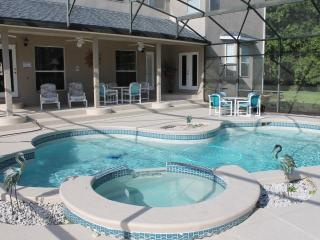 Fantastic Luxurious Secluded Close To Disney - Davenport vacation rentals