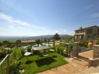 Pino Holiday Villa - Chianni vacation rentals
