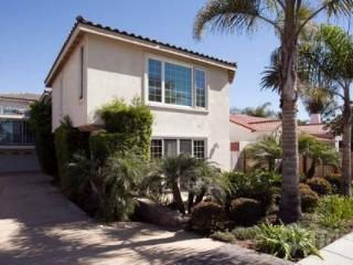 Family Beach House - San Diego County vacation rentals