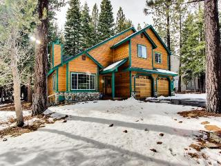 The Gathering Place - North Tahoe vacation rentals