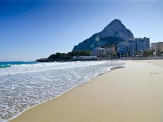 Apartment for 6 persons, with swimming pool , near the beach in Calpe - Calpe vacation rentals