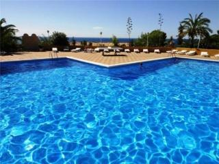 Apartment for 5 persons, with swimming pool , near the beach in Tossa de Mar - Tossa de Mar vacation rentals