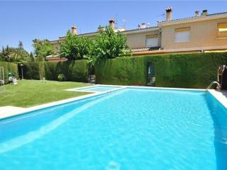 Holiday house for 7 persons, with swimming pool , in Cambrils - Cambrils vacation rentals