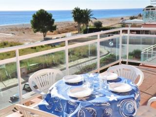 Apartment for 6 persons, with swimming pool , in Hospitalet de l'Infant - Costa Dorada vacation rentals